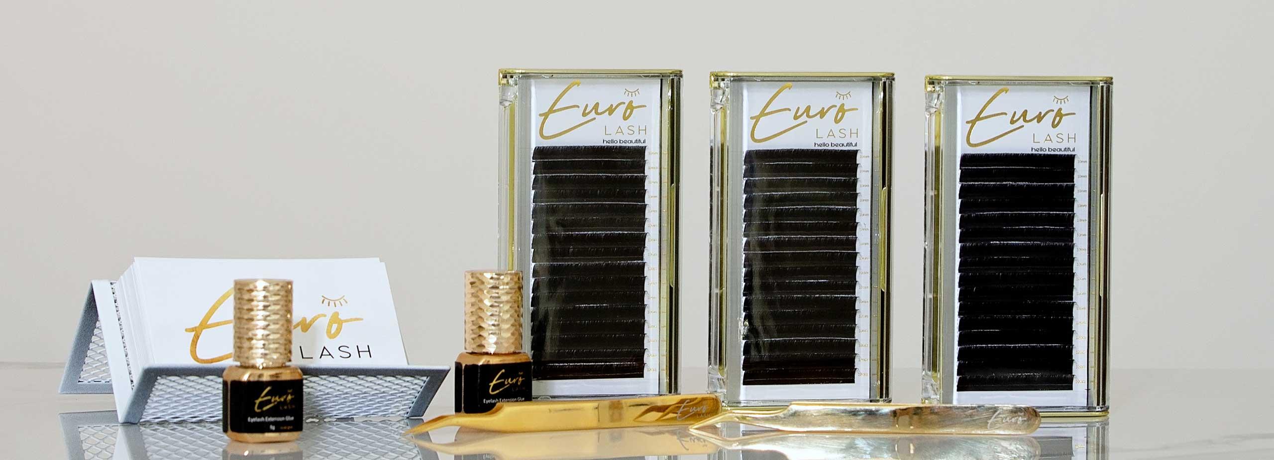 Eurolash Produkter